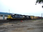 CSX 4415 & NS 5223